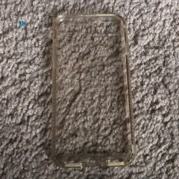 clear Other - iPhone 7 and 6 case
